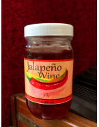 Jalapeno Wine Jelly