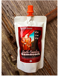 Gamecork Wine Pouch
